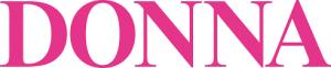 Der Bericht von Liebling und Schatz in der Zeitschrift Donna